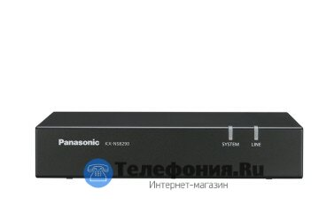 Panasonic KX-NS8290CE PRI adapter